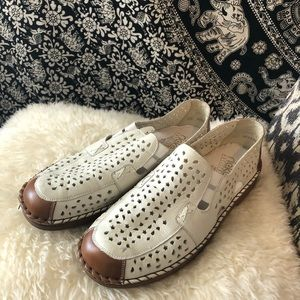 Rieker Shoes (size 10)